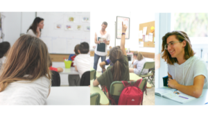 Active Language Infantil, Primary and Secondary students